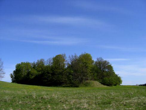 Šarnelės piliakalnis