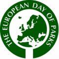 Europos parkų dienos logo